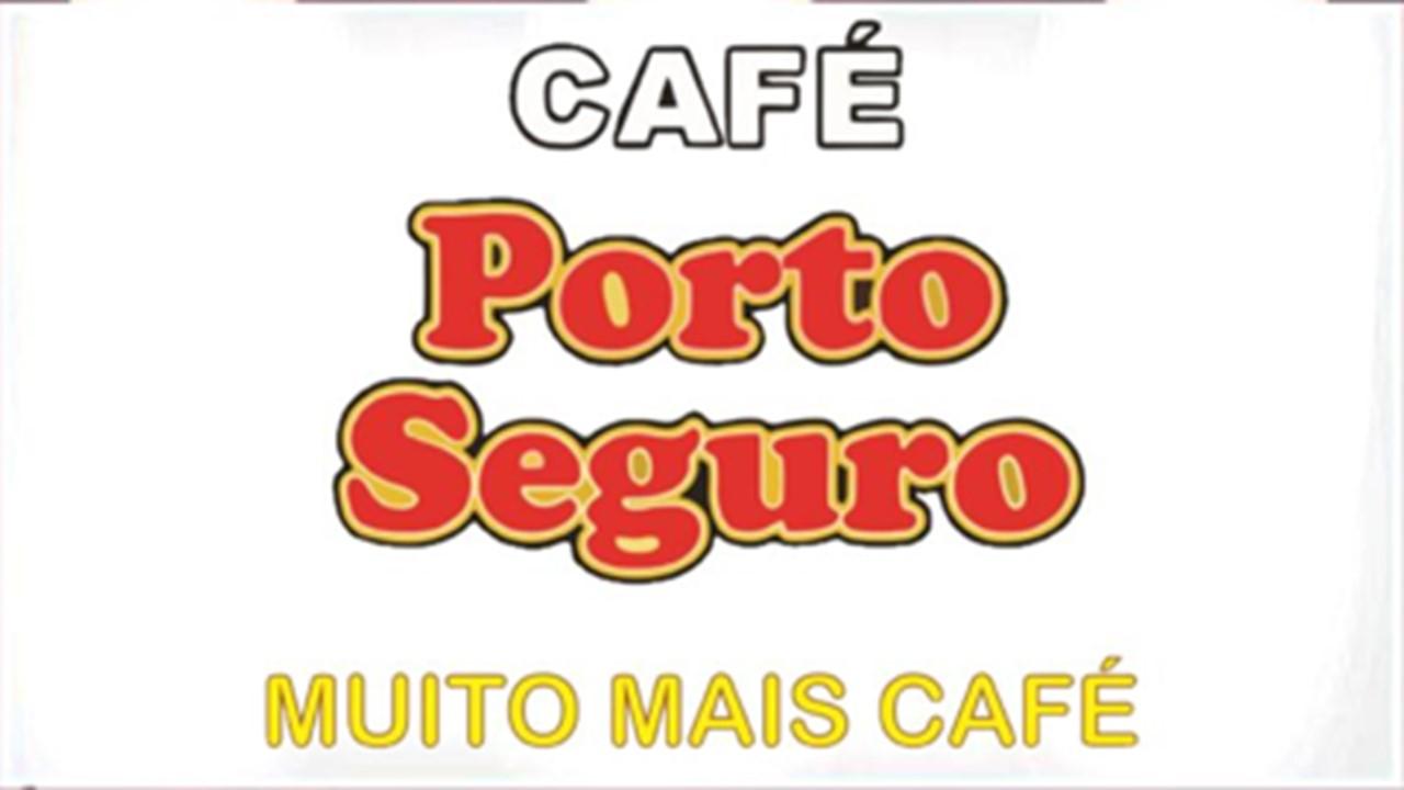 CAFÉ PORTO SEGURO