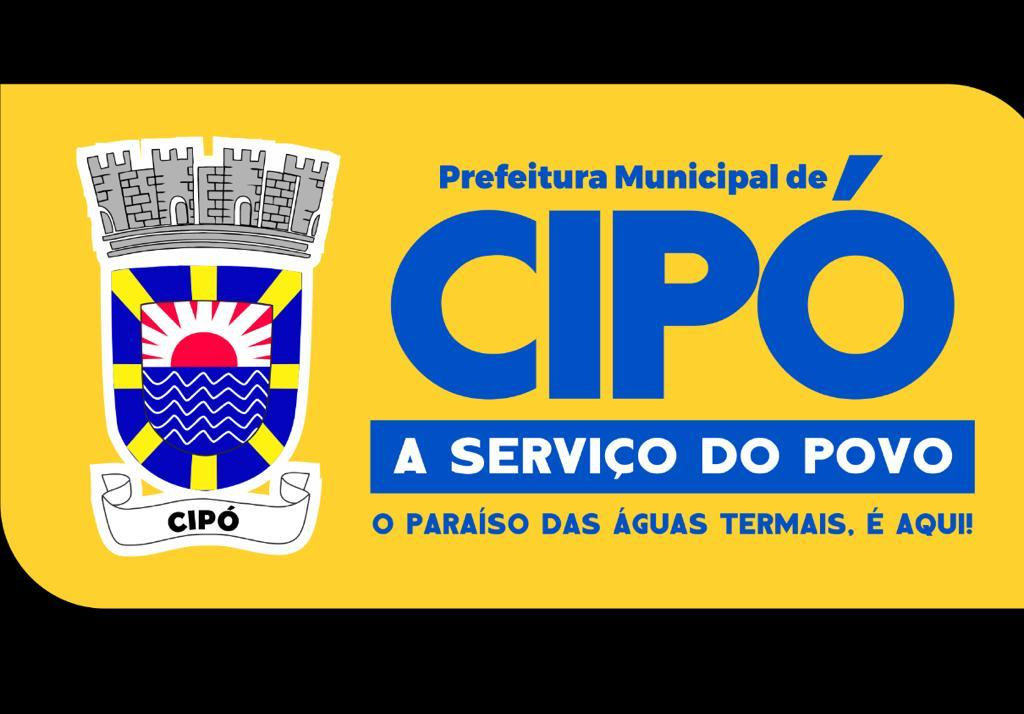 Prefeitura Municipal e Cipó